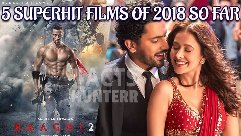 Top 5 Bollywood Movies of 2018 You Must Watch