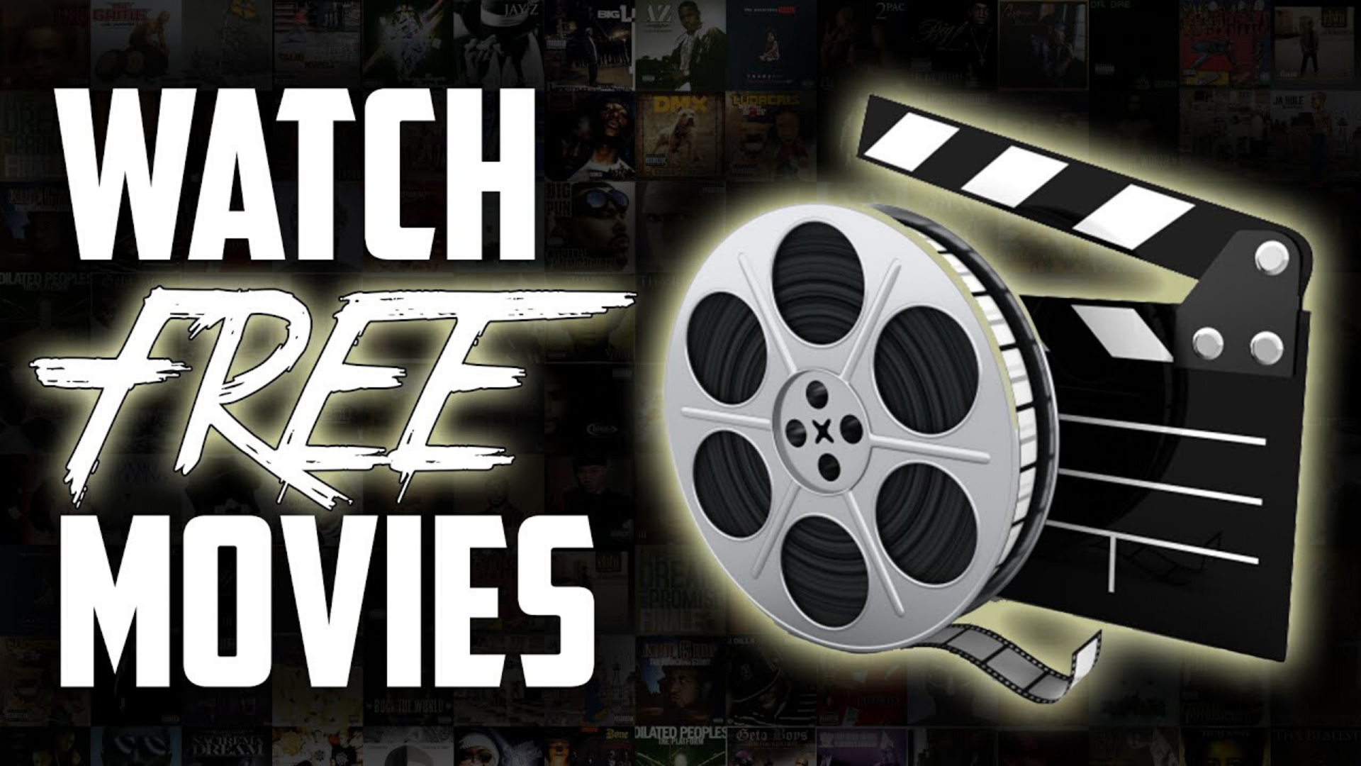Best Way to Watch Movies for Free